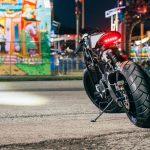 Buell 'Franken Blast' 500 - Industrial Look Custom 8