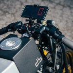 Buell 'Franken Blast' 500 - Industrial Look Custom 13