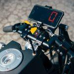 Buell 'Franken Blast' 500 - Industrial Look Custom 18