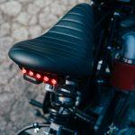Buell 'Franken Blast' 500 - Industrial Look Custom 23