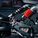 Buell 'Franken Blast' 500 - Industrial Look Custom 33