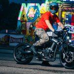 Buell 'Franken Blast' 500 - Industrial Look Custom 41