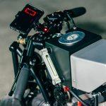 Buell 'Franken Blast' 500 - Industrial Look Custom 10
