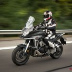 Honda VFR800X Crossrunner Video Review 10