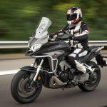 Honda VFR800X Crossrunner Video Review 11
