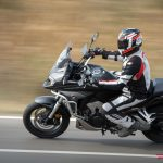 Honda VFR800X Crossrunner Video Review 12
