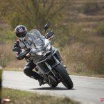 Honda VFR800X Crossrunner Video Review 13