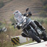 Honda VFR800X Crossrunner Video Review 14