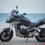 Honda VFR800X Crossrunner Video Review 7