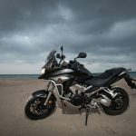 Honda VFR800X Crossrunner Video Review 9