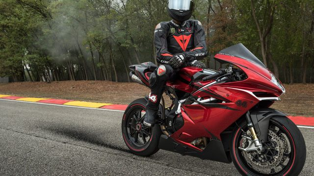 Meet Lewis Hamilton's 212 hp exclusive Superbike 1