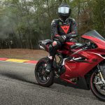 Meet Lewis Hamilton's 212 hp exclusive Superbike 8
