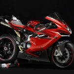 Meet Lewis Hamilton's 212 hp exclusive Superbike 4