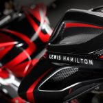 Meet Lewis Hamilton's 212 hp exclusive Superbike 3