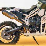 Triumph Tiger 800 Tramontana. Impressive adventure work 4