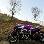 Aurora Hellfire V8: Australian Excess - Conceived Down Under, Made in Thailand 10