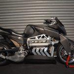 Aurora Hellfire V8: Australian Excess - Conceived Down Under, Made in Thailand 4