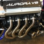 Aurora Hellfire V8: Australian Excess - Conceived Down Under, Made in Thailand 2