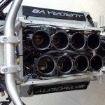 Aurora Hellfire V8: Australian Excess - Conceived Down Under, Made in Thailand 3