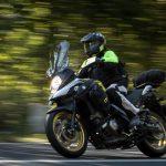 2017 Suzuki V-Strom 650 XT Video Review 6