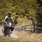 2017 Suzuki V-Strom 650 XT Video Review 12