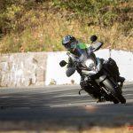 2017 Suzuki V-Strom 650 XT Video Review 3
