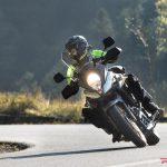 2017 Suzuki V-Strom 650 XT Video Review 2