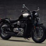 New Bonneville Speedmaster. Triumph strikes again 5