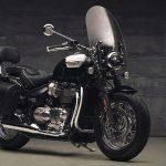 New Bonneville Speedmaster. Triumph strikes again 6