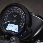 New Bonneville Speedmaster. Triumph strikes again 7