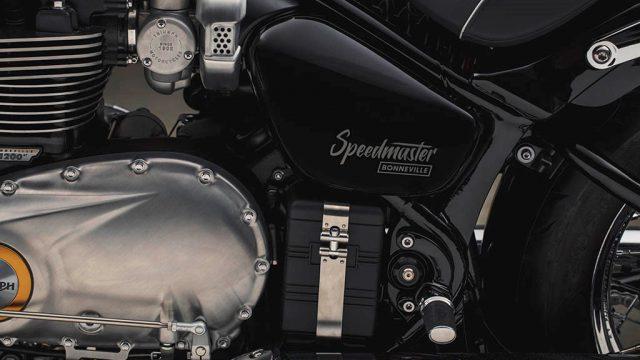 Triumph Speedmaster5
