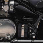 New Bonneville Speedmaster. Triumph strikes again 9