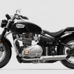 New Bonneville Speedmaster. Triumph strikes again 11