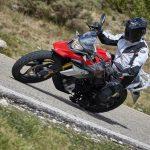 BMW G310GS Launch test: Accessible adventure biking 4