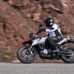 BMW G310GS Launch test: Accessible adventure biking 6
