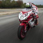 2018 MV Agusta F4 RC - Razor-sharp racing spirit 15
