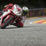 2018 MV Agusta F4 RC - Razor-sharp racing spirit 17