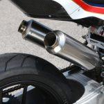 VYRUS 986 M2 STRADA road test: gone viral 8