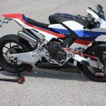 VYRUS 986 M2 STRADA road test: gone viral 4
