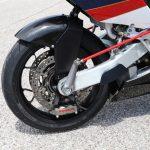 VYRUS 986 M2 STRADA road test: gone viral 15