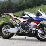 VYRUS 986 M2 STRADA road test: gone viral 21