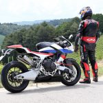 VYRUS 986 M2 STRADA road test: gone viral 2
