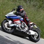 VYRUS 986 M2 STRADA road test: gone viral 3