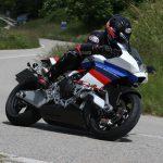 VYRUS 986 M2 STRADA road test: gone viral 5