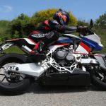 VYRUS 986 M2 STRADA road test: gone viral 9