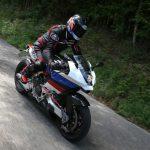 VYRUS 986 M2 STRADA road test: gone viral 11