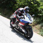 VYRUS 986 M2 STRADA road test: gone viral 13