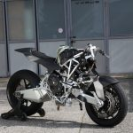 VYRUS 986 M2 STRADA road test: gone viral 19