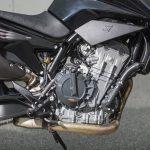 KTM 790 Duke Prototype Road Test: Filling the gap 16