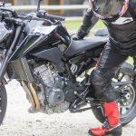 KTM 790 Duke Prototype Road Test: Filling the gap 3